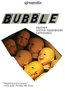 bubble film