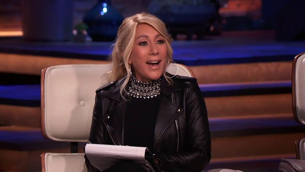 lori greiner on shark tank