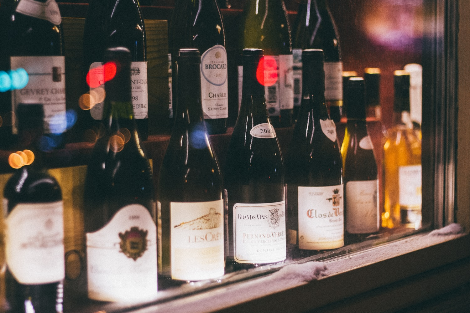 10 Most Expensive Wines In The World