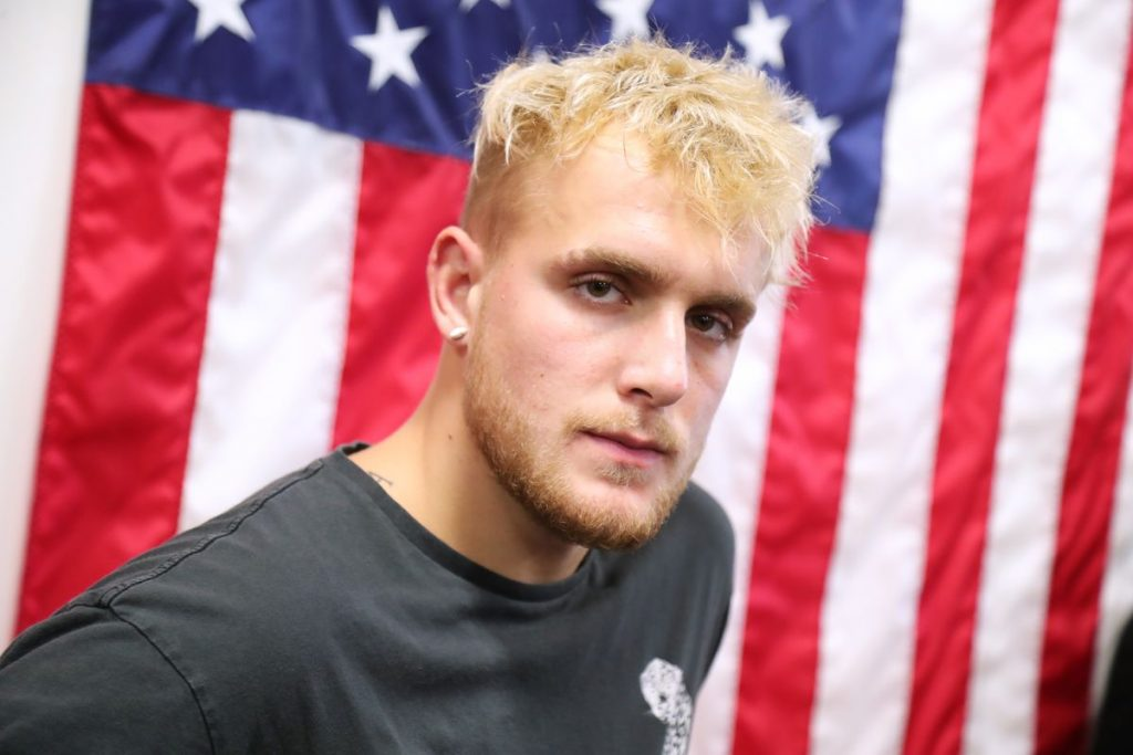 Jake Paul YouTube