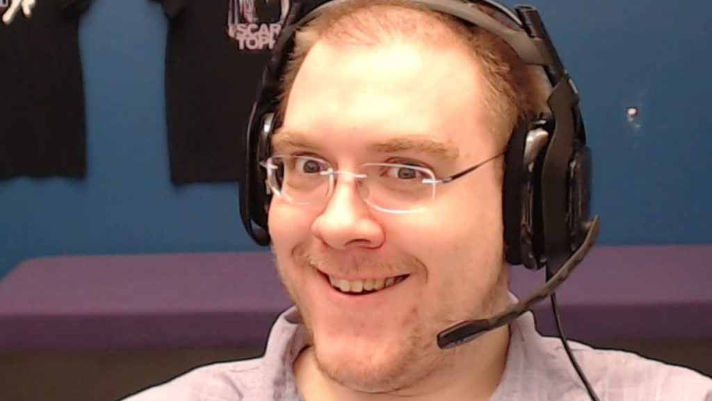AdmiralBahroo Twitch