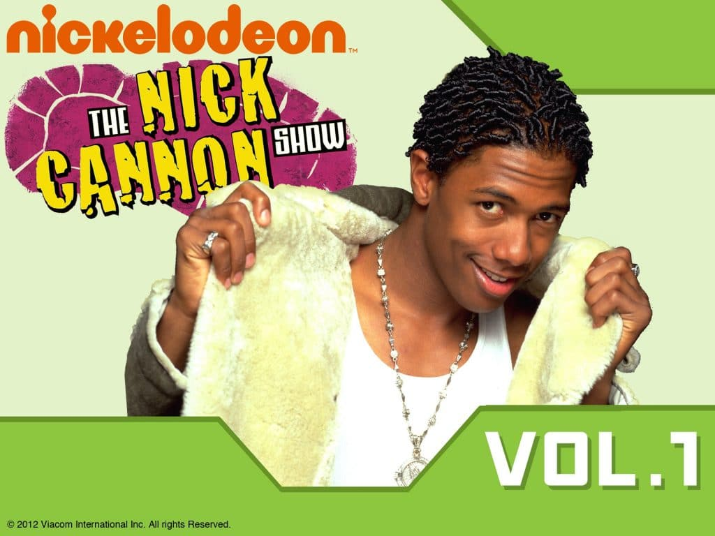 Nick Cannon show