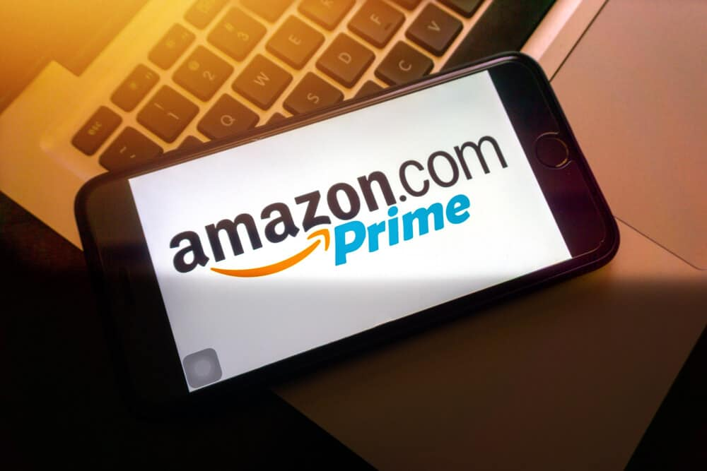 Amazon prime for free or cheap
