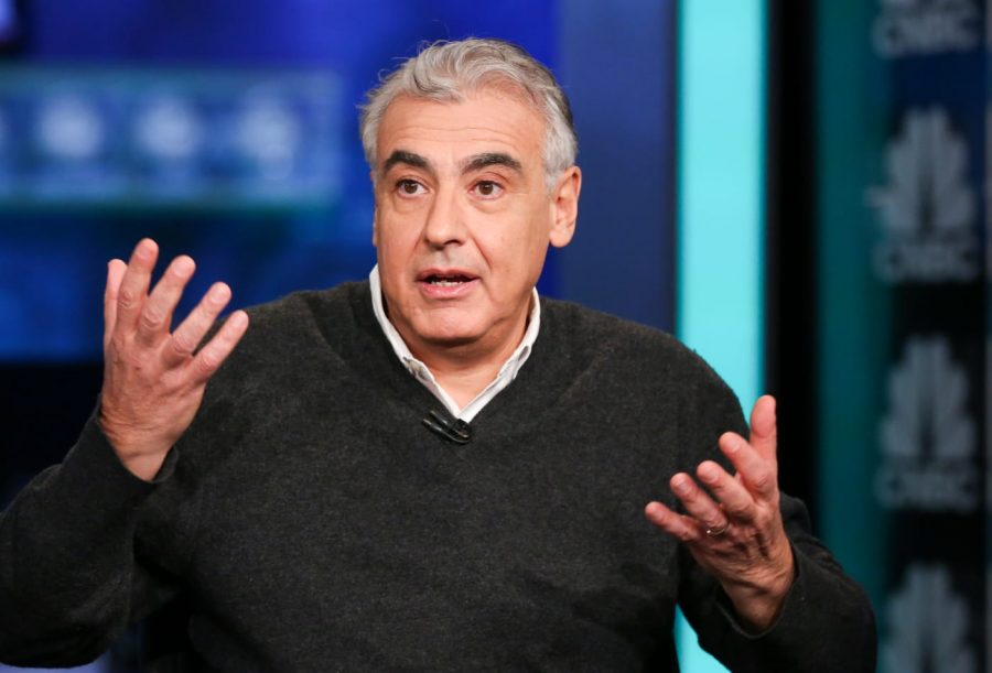 Marc Lasry (Milwaukee Bucks)