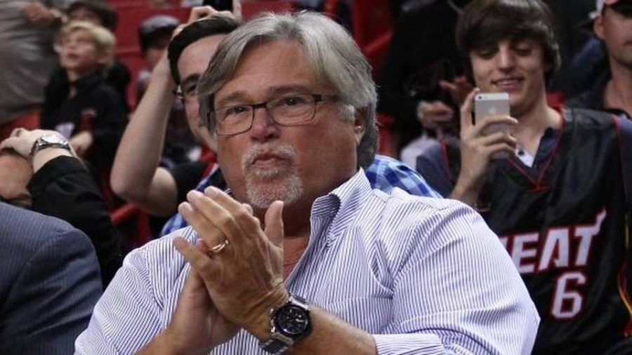 Micky Arison (Miami Heat)