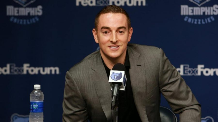 Robert J. Pera (Los Angeles Lakers)