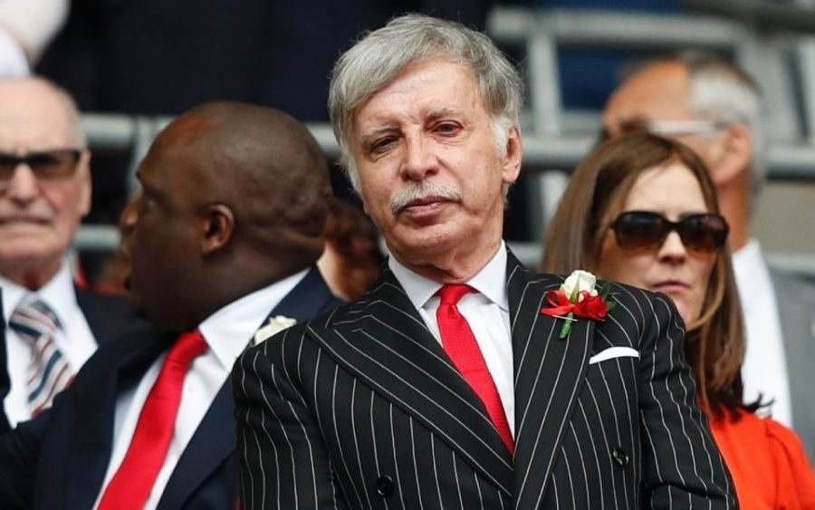 Stan Kroenke (Denver Nuggets)