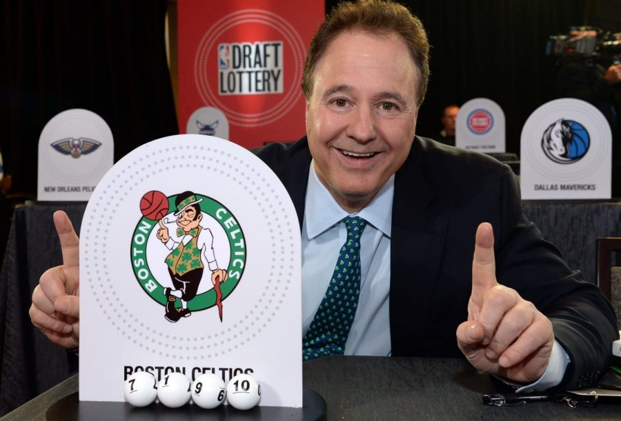 Steve Pagliuca (Boston Celtics)