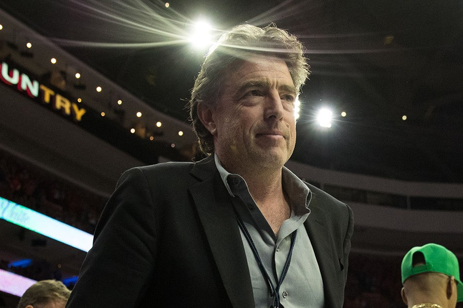 Wycliffe Grousbeck (Boston Celtics)