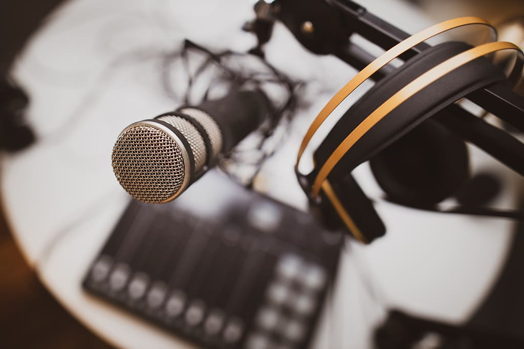 Monetize your podcast