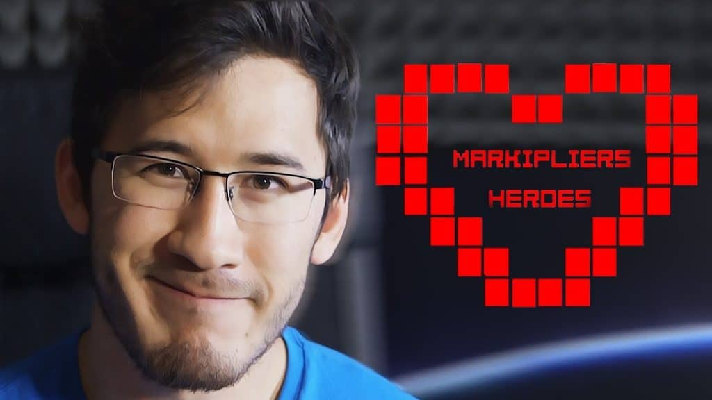 Markiplier YouTube
