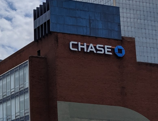 Chase Credit Journey Review