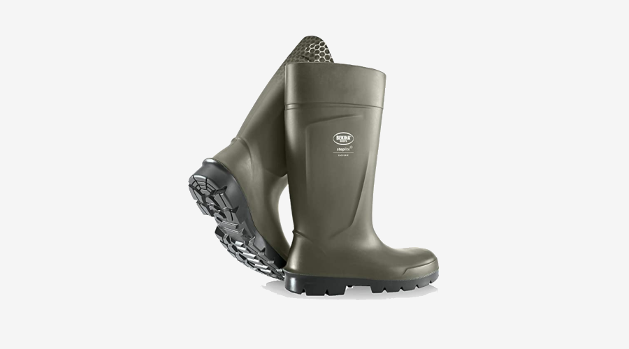 Bekina Agricultural Safety Work Boots