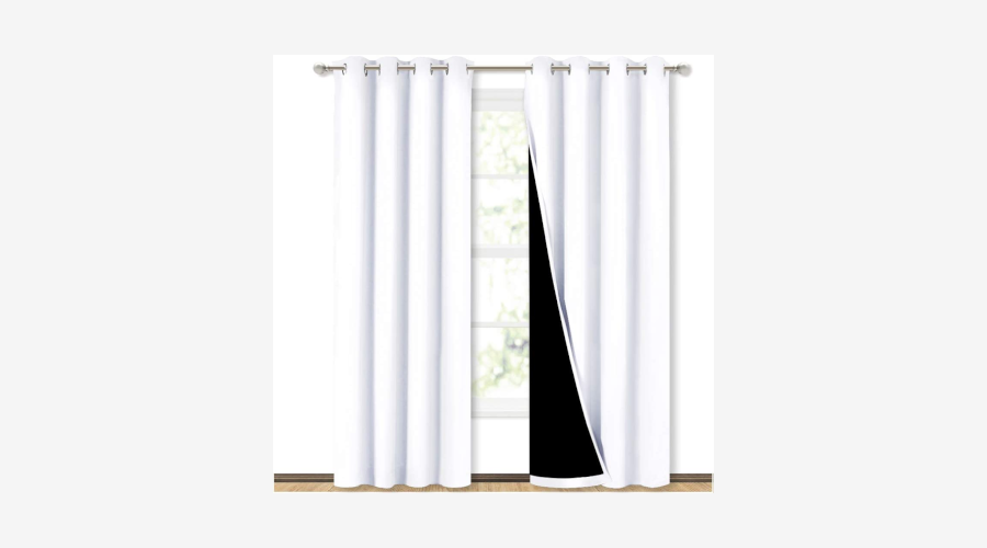 Black-Out Curtains
