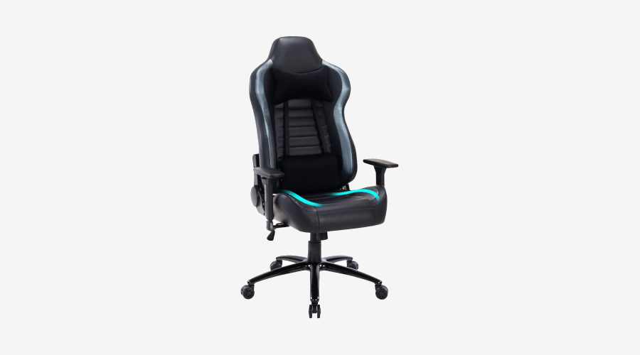 Blue Whale Office Chair