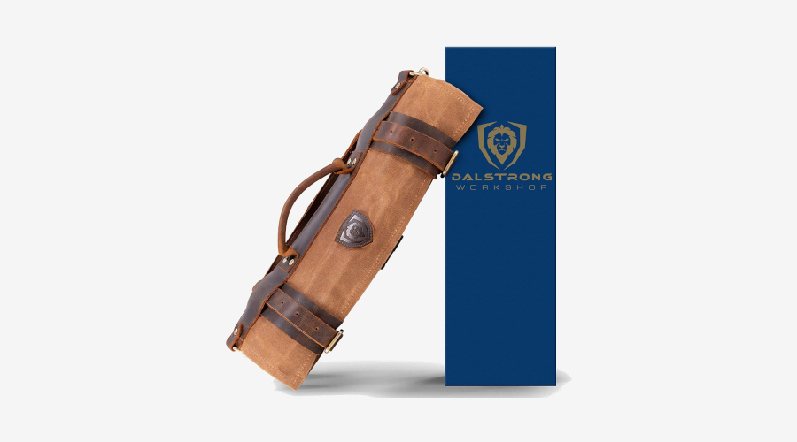 Dalstrong Knife Roll
