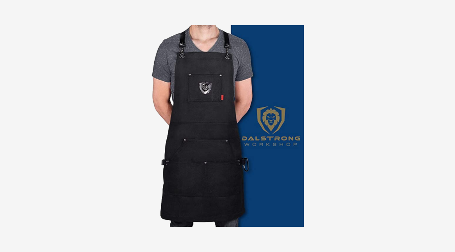 Dalstrong Professional Chef's Kitchen Apron