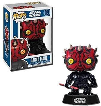 Darth Maul Funko Pop