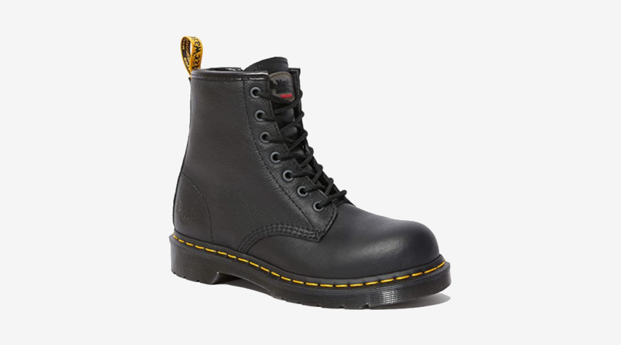 Dr.Martens Women's Maple Industry Boots