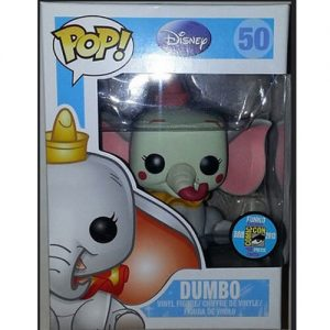 Dumbo (Clown) Funko Pop