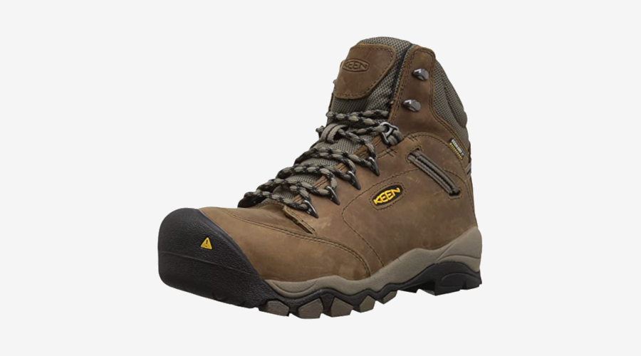 Keen Utility Women's Canby Industrial and Construction Boots