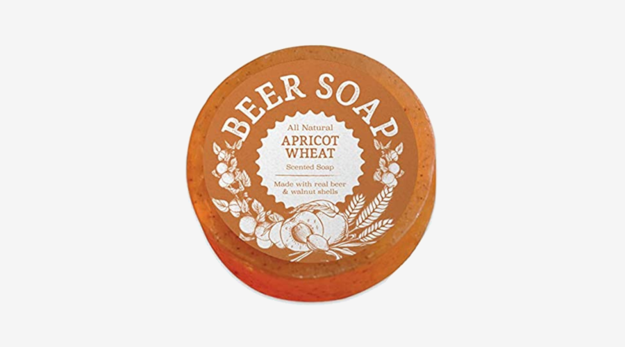 Swag Brewery Beer Soap