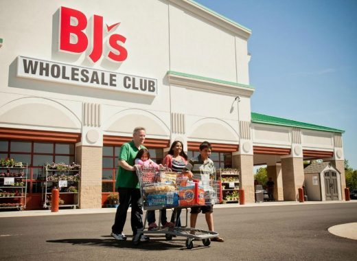 bjs wholesale membership deal