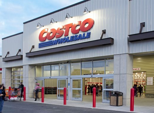 costco membership deal