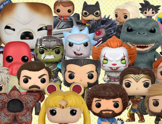 most expensive funko pops