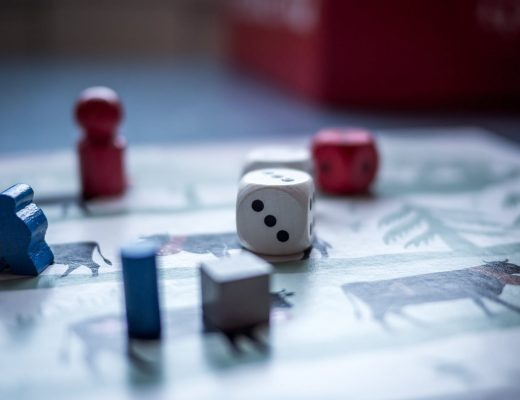 Best Board Game Tables