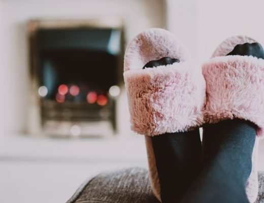 Best Indoor Slippers For Women