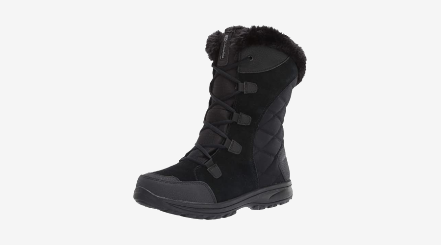 Columbia Ice Maiden Ii Women's Snow Boot