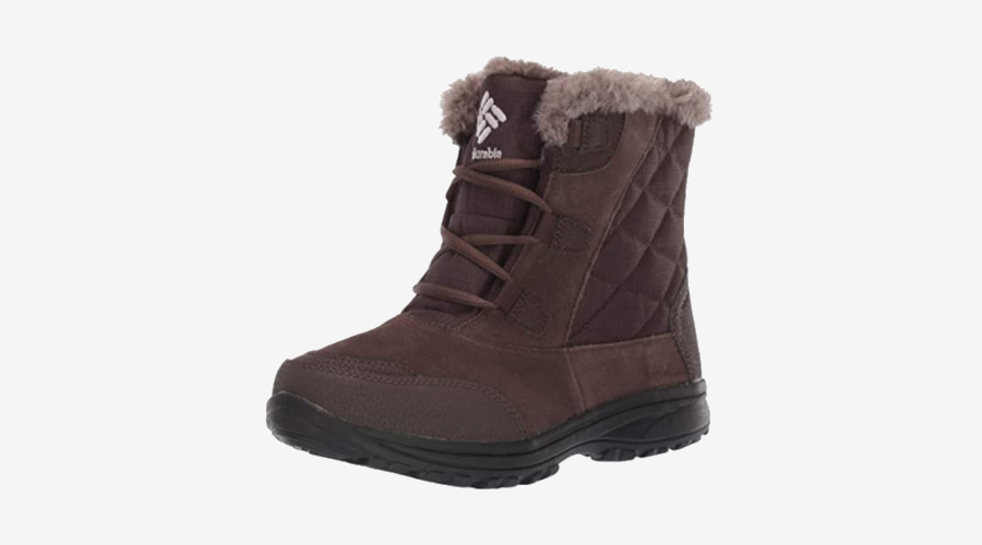 Columbia Ice Maiden Shorty Women's Snow Boot