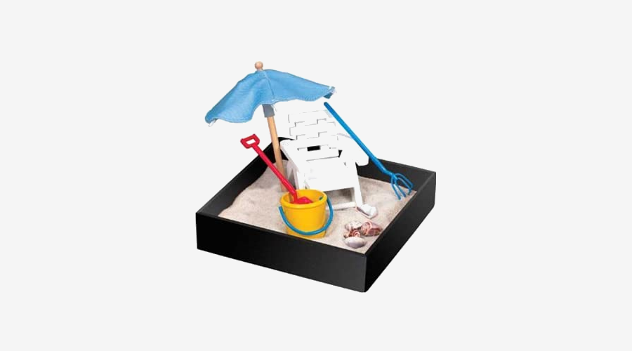 Executive Mini-Sandbox