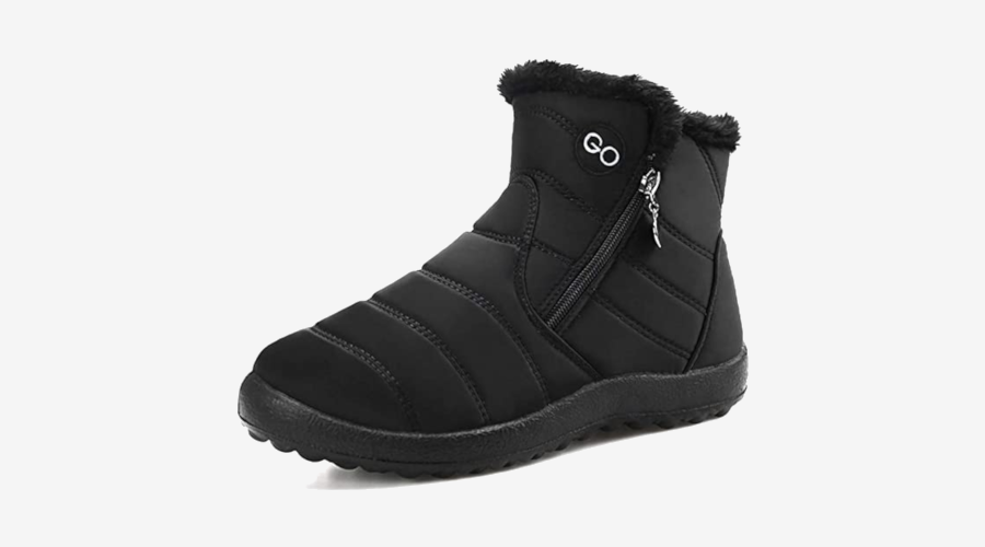 Harence Women's Snow Boots