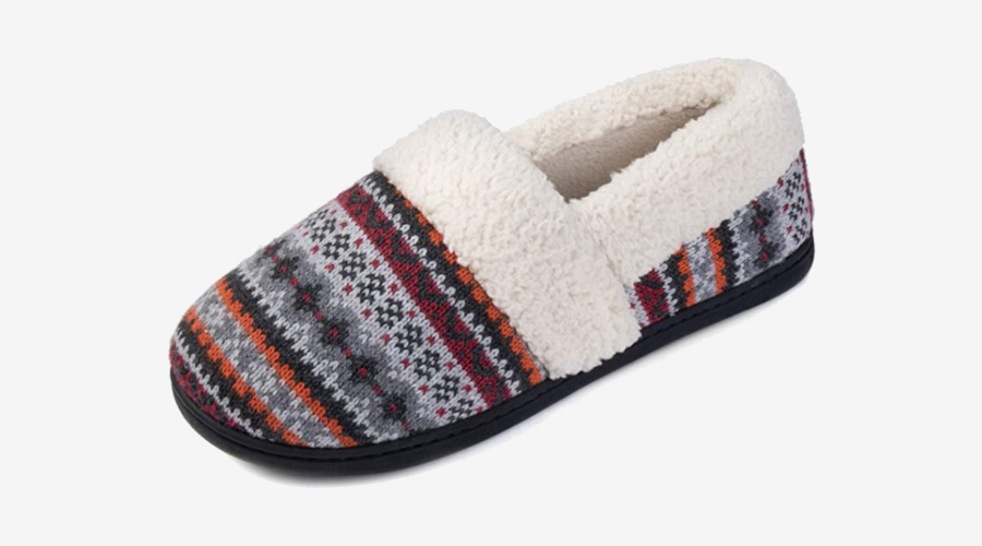 RockDove Nordic Slippers