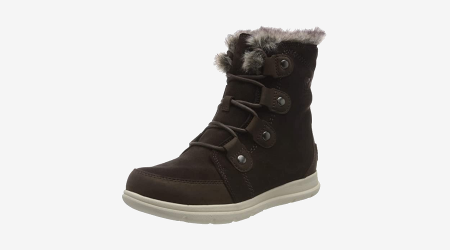 Sorel Explorer Joan Women's Snow Boot
