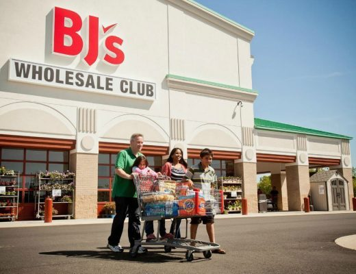 bjs membership deal