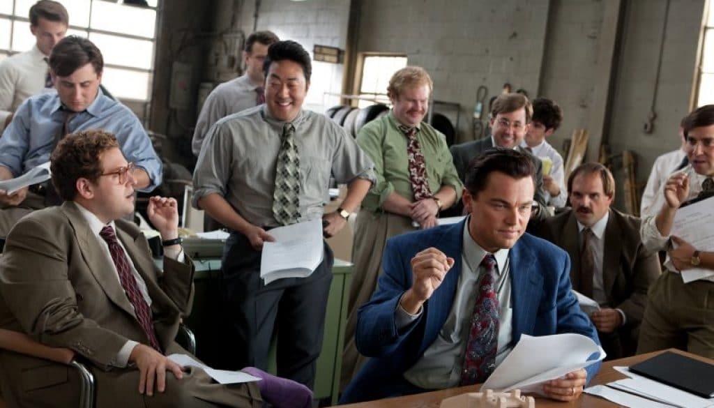 Best Movies About Money