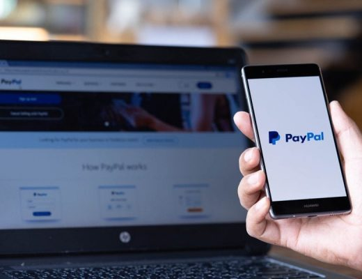 stores that accept paypal