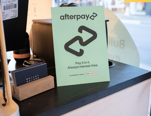 stores that take afterpay